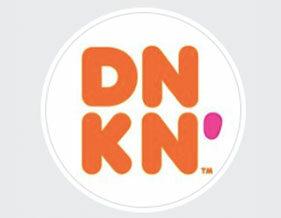 Dunkin Dounuts