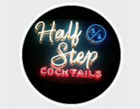 Half Step Cocktails