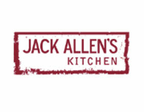 Jack Allens Kitchen